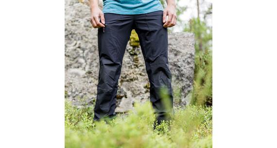 Klättermusen M's Misty Pants Black